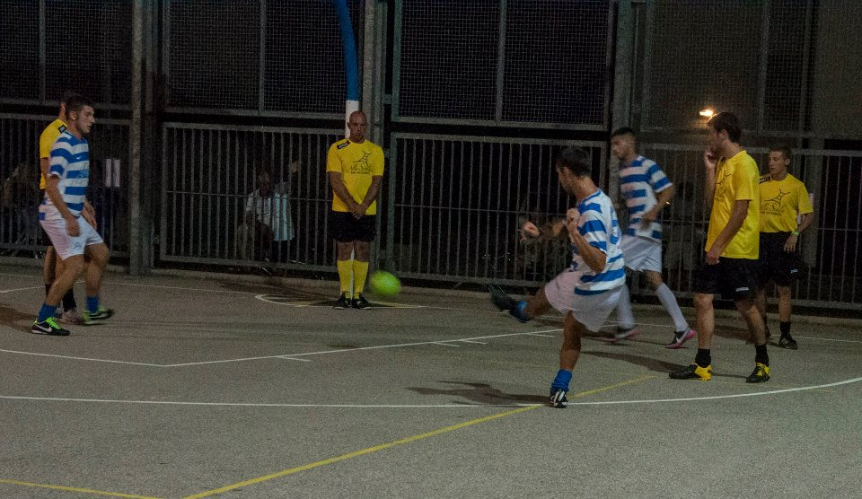 torneo di palo 2013