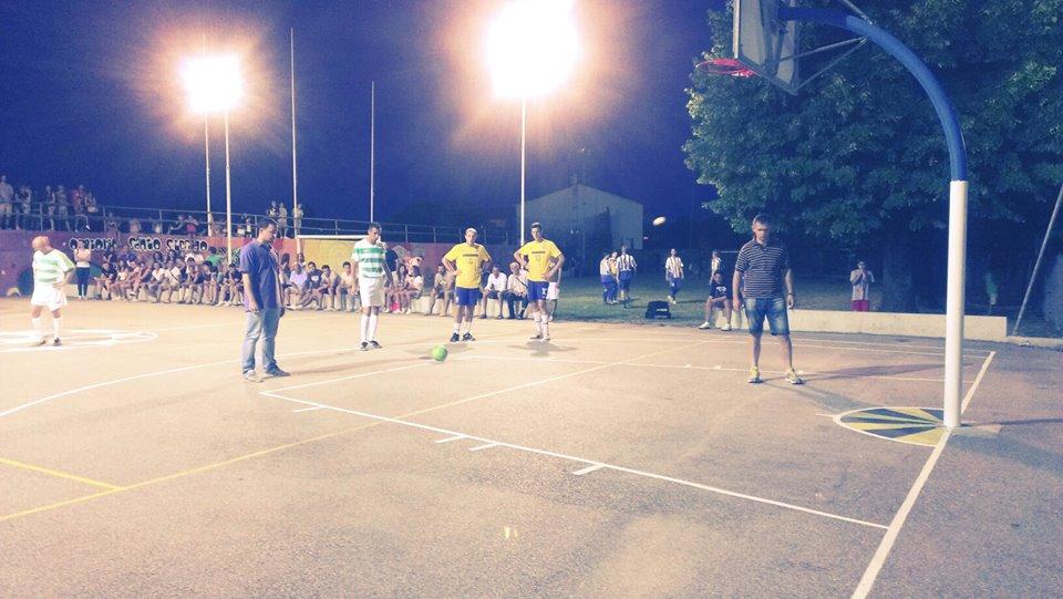 Torneo di Palo 2013 2a sera