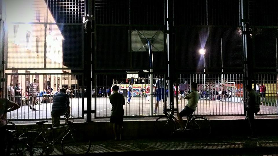quarti di finale torneo di palo