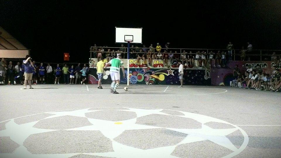 finale amatori torneo di palo 2014