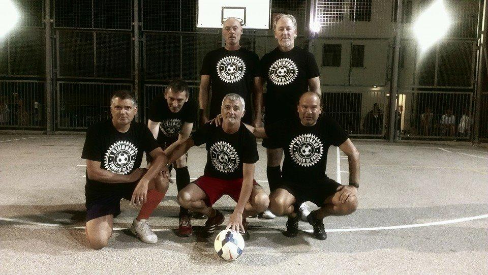I STAIONADI trofeo amatori torneo di palo 2014