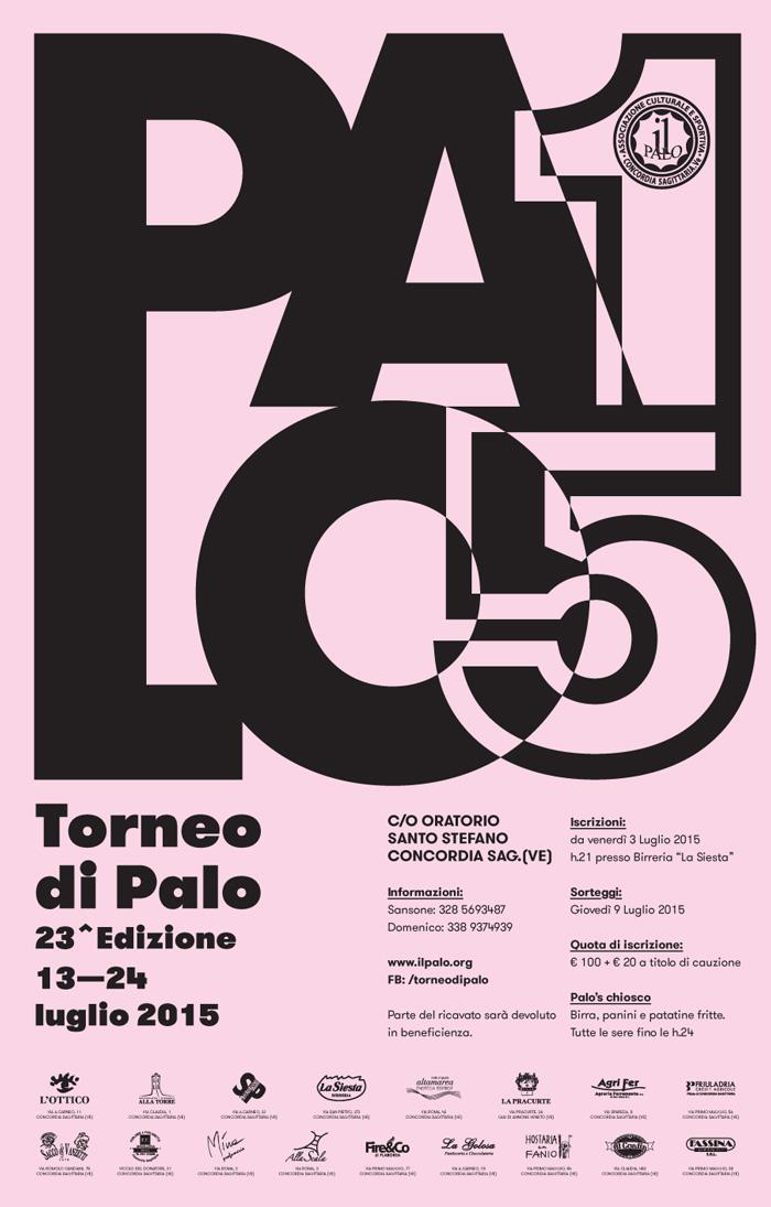 Torneo-di-Palo-2015 manifesto