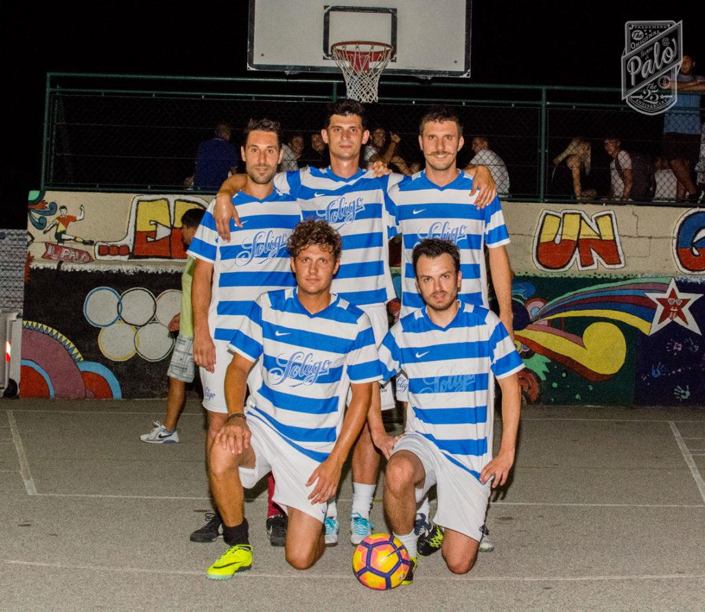 FC La Solico