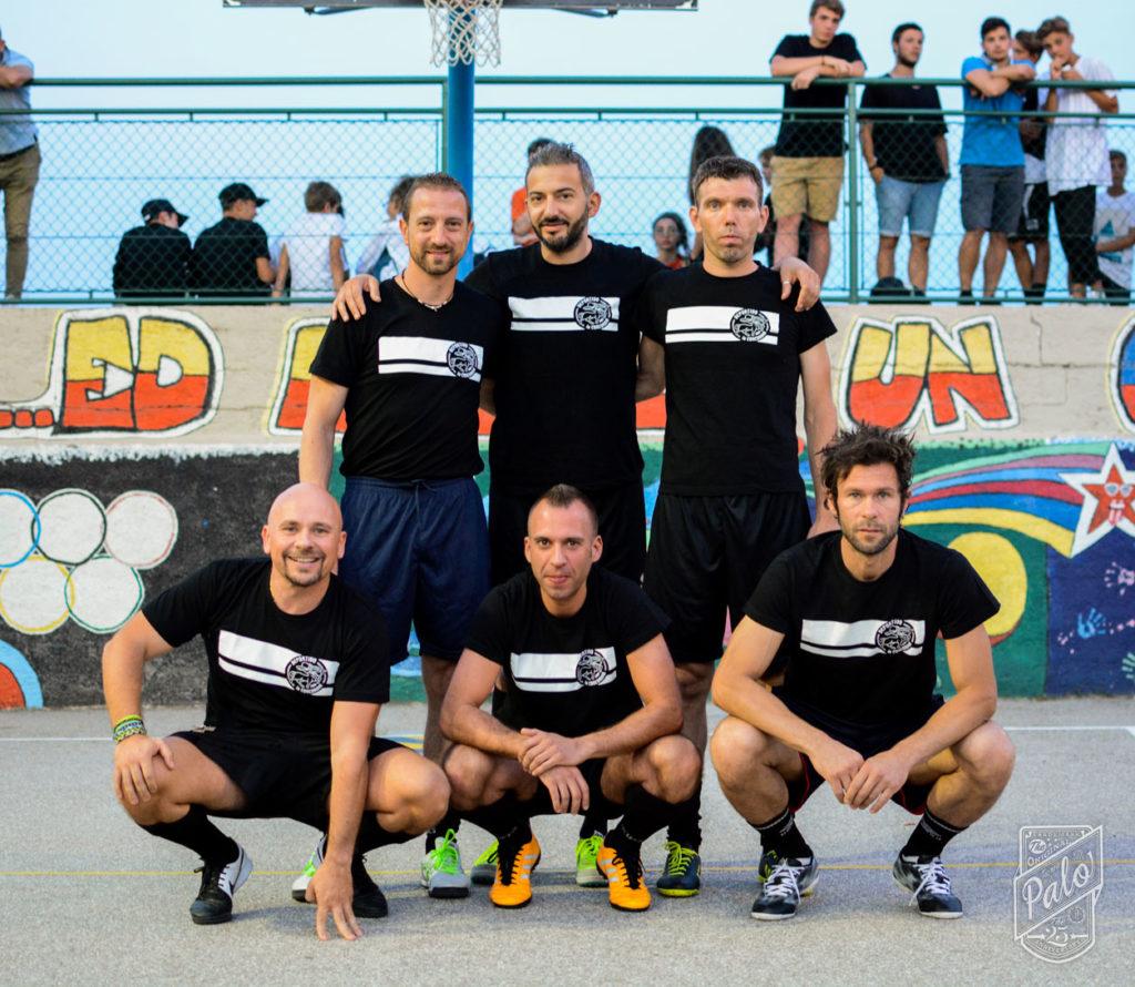 Deportivo La Cuncuardia